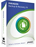 Paragon Backup & Recovery 16