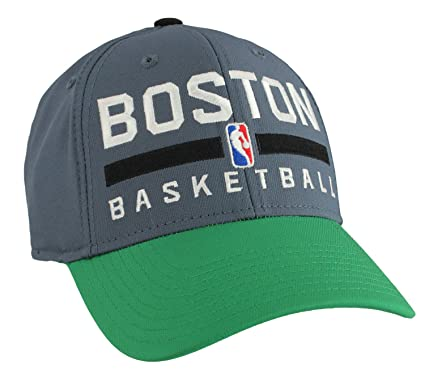 9761ab333894a Amazon.com   adidas NBA 2015 Practice Flex Cap