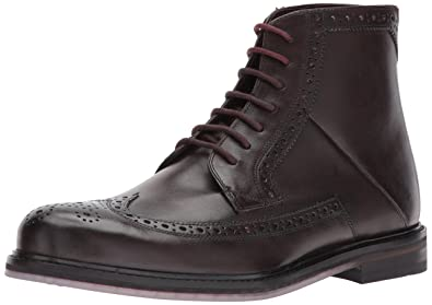 94e04738e Amazon.com  Ted Baker Men s Miylan 3 Ankle Boot  Shoes
