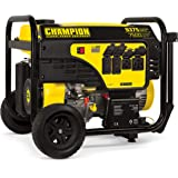 Champion Power Equipment 100813 9375/7500-Watt Portable Generator with Electric Start