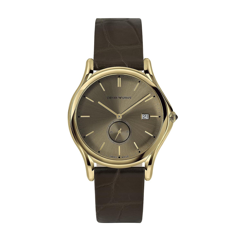 Emporio Armani Swiss Herren-Uhren ARS1004