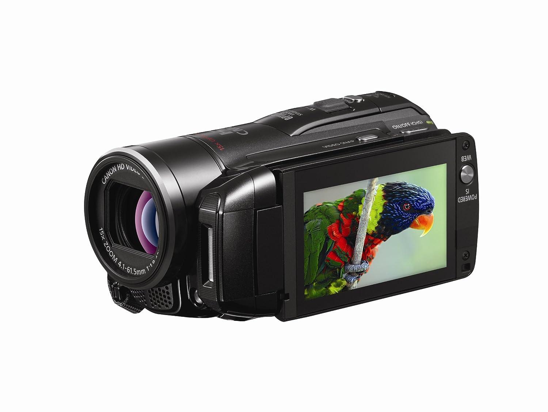Amazon.com : Canon VIXIA HF M31 Full HD Camcorder w/32GB Flash Memory  (Discontinued by Manufacturer) : Camera & Photo
