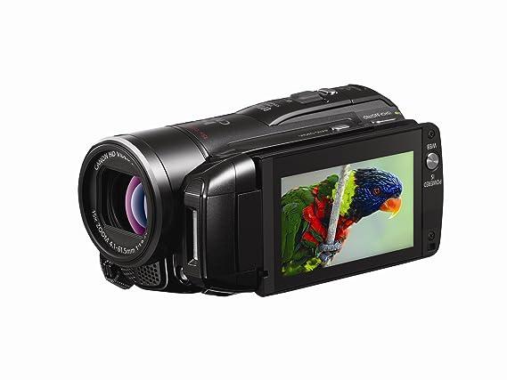amazon com canon vixia hf m31 full hd camcorder w 32gb flash rh amazon com Tablet Buying Guide Car Guide