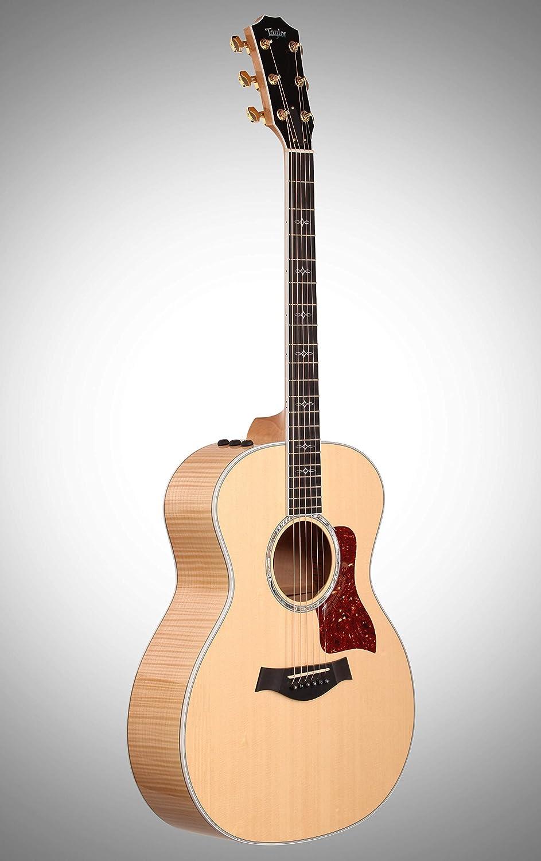 Taylor 614e Grand Auditorium ES2 acústica-guitarra eléctrica ...