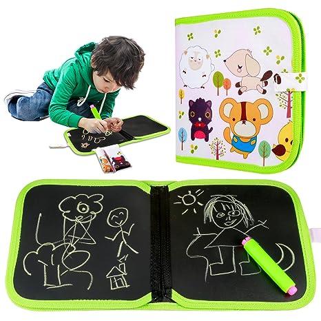 Yosemy Portatile Da Disegno Per Bambini Doodle Disegno Giocattoli
