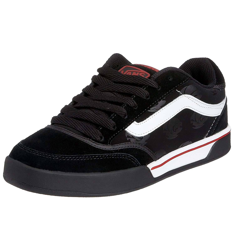859dfc543c Vans Men s Whip-2 colony black white VF4H36O 9.5 UK  Amazon.co.uk  Shoes    Bags
