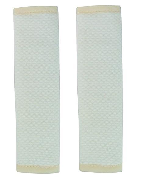 Protector de arneses reversibles para sillas de paseo, grupo 0 o maxicosi y silla de