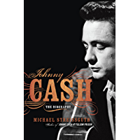 Johnny Cash: The Biography book cover