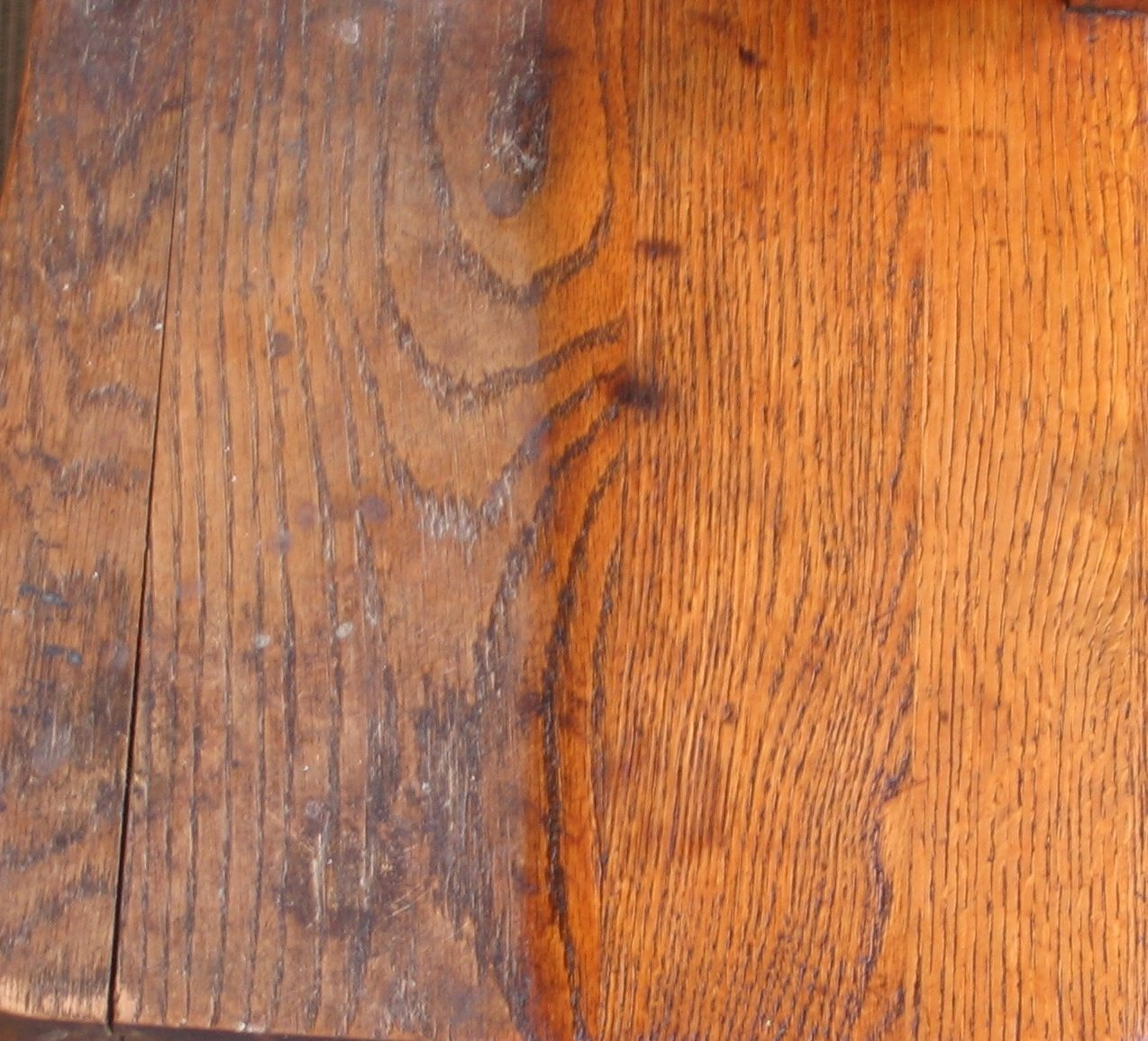 Complete Wood Restoration Kit, Wood Floor Restorer, Orange Oil Cleaner 32 oz, Beeswax Furniture Polish 16 oz, Restore A Finish 16 oz, Cover Scratches and Blemishes (Walnut) by Touch Of Oranges (Image #5)