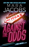 Against The Odds (Anna Dawson Book 1): Anna Dawson Mystery Series (English Edition)