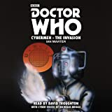 Doctor Who: Cybermen - the Invasion: A 2nd Doctor novelisation
