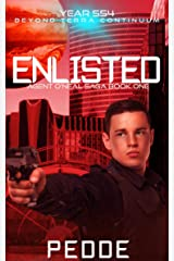 Enlisted (Agent O'Neal Saga Book 1) Kindle Edition