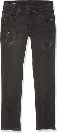 G-STAR RAW Sp22167 Pant 3301 Jeans para Niños