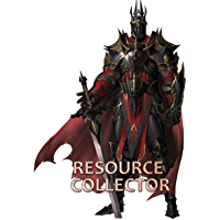 Resource Collector (English Edition)
