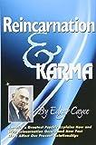 Reincarnation & Karma (Edgar Cayce Series)