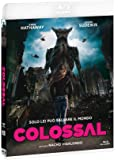 Colossal (Collectors Edition) ( Blu Ray)