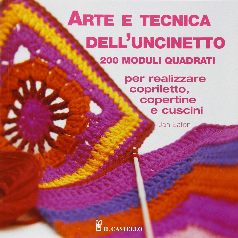 Amazonit Arte E Tecnica Delluncinetto Jan Eaton Libri