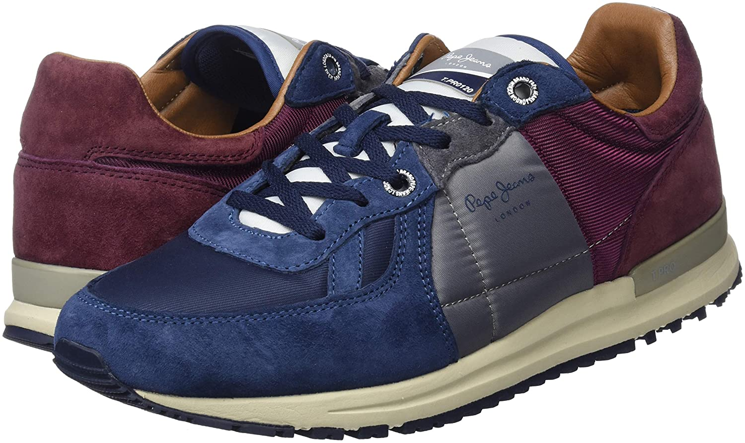 40449131a10 Pepe Jeans Tinker Pro-Camp