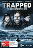 Trapped Series 1 DVD