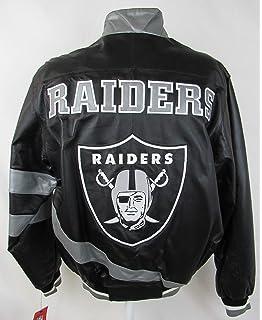 Amazon.com : Oakland Raiders NFL G-III Super Bowl Cotton ...
