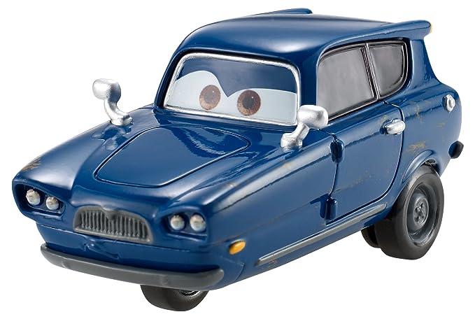47 opinioni per Disney/Pixar Cars Tomber Die-Cast Vehicle by Mattel