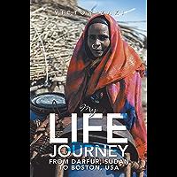 My Life Journey from Darfur, Sudan to Boston, Usa