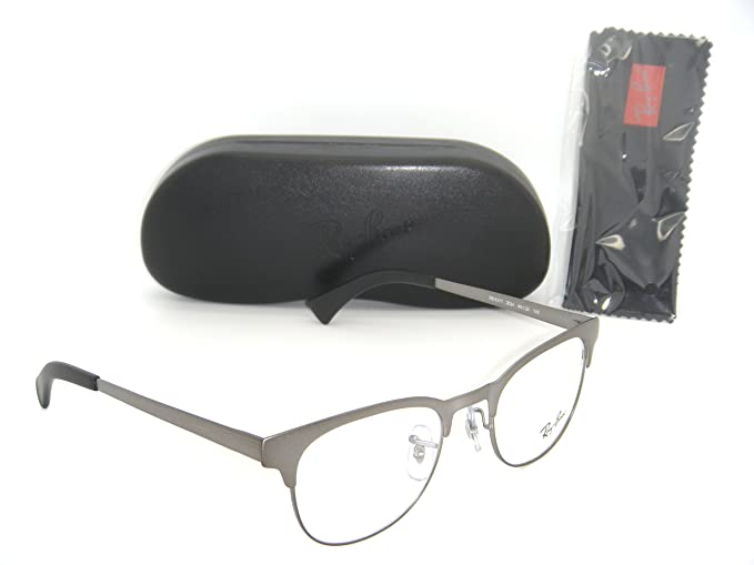 7424be0049 Image Unavailable. Image not available for. Color  Ray-Ban Clubmaster  Eyeglasses RB 6317 ...