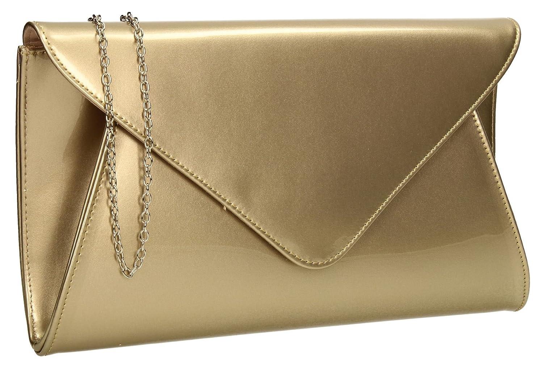 SwankySwans , Damen Clutch One Size Clutch Bag