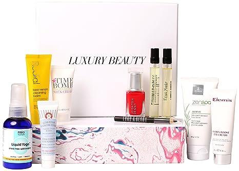Luxury Beauty Sample Box - FREE when you spend £40 in Beauty ...