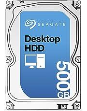 Seagate Barracuda 3.5 inch 500GB 7200 RPM 16MB 6GB/S Internal SATA Drive