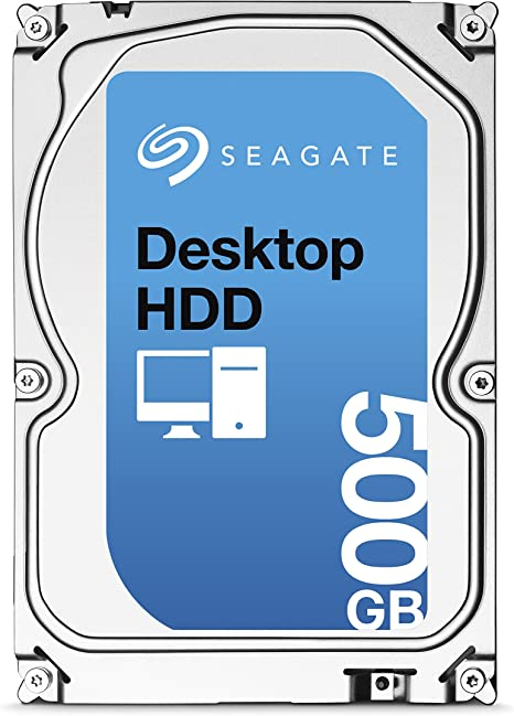 Seagate Barracuda ST500DM002 500 GB Interna: Seagate: Amazon.es ...