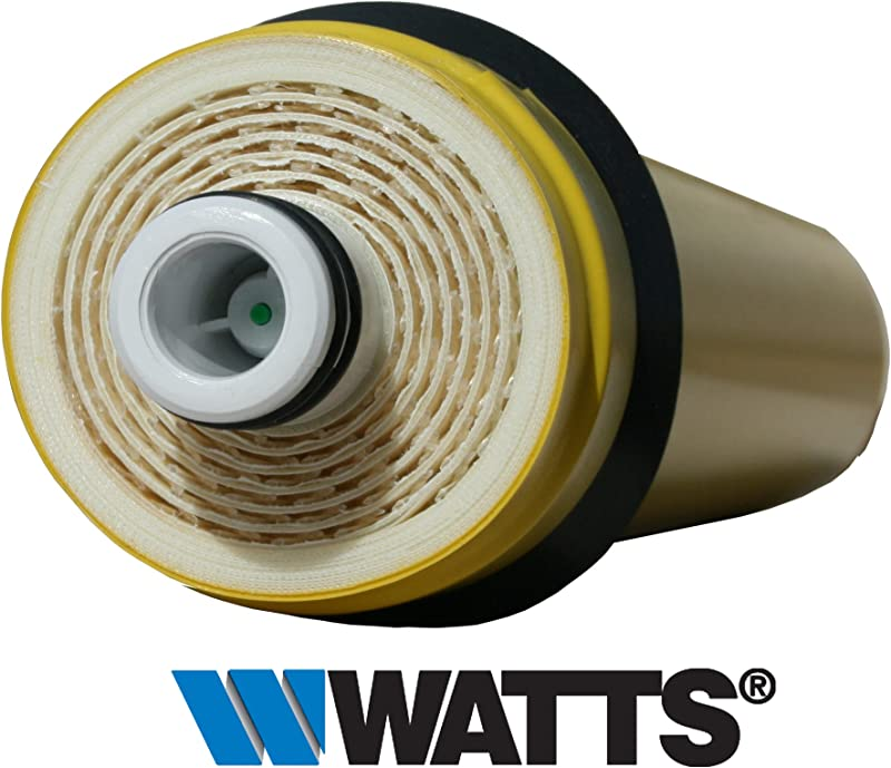 Watts Premier 560018 50GPD RO Membrane from a side