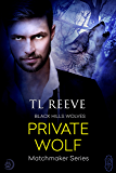Private Wolf (Black Hills Wolves #54)
