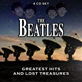 Greatest Hits And Lost Treasures [4 CD BOX SET]