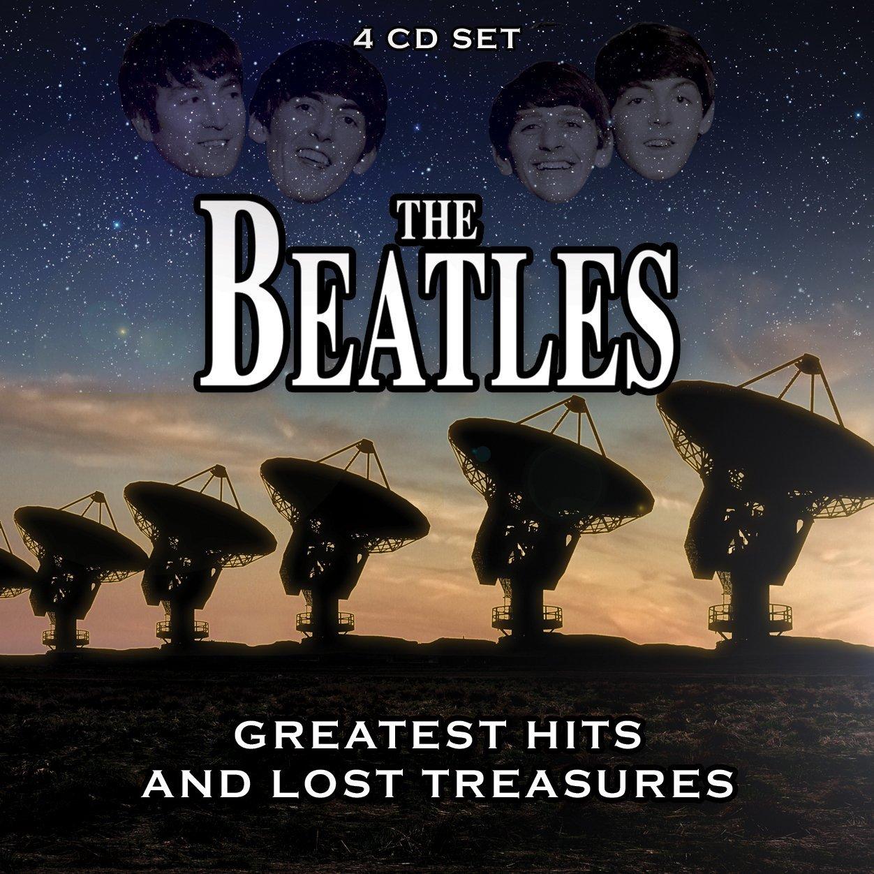 The Beatles - Bootleg Recordings 1965 rumors  | Page 14 | Steve