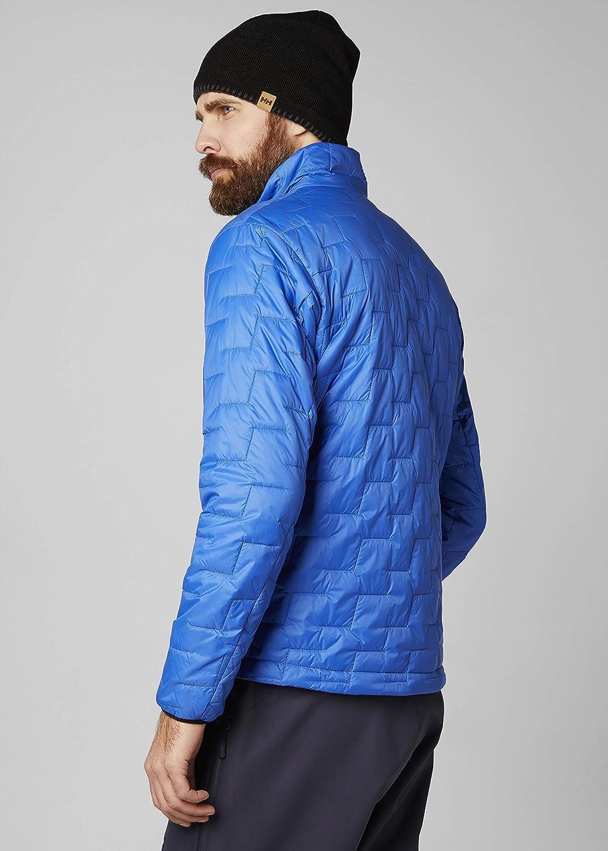 Chaqueta Hombre Helly Hansen Lifaloft Insulator Jacket