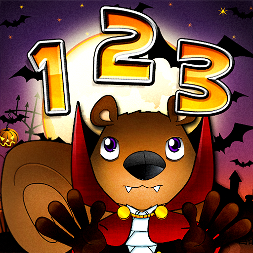 Sammy Squirrel™ and the Haunted (Esl Halloween Quiz)