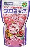 ハイポネックス プロミック 草花・鉢花用 350g