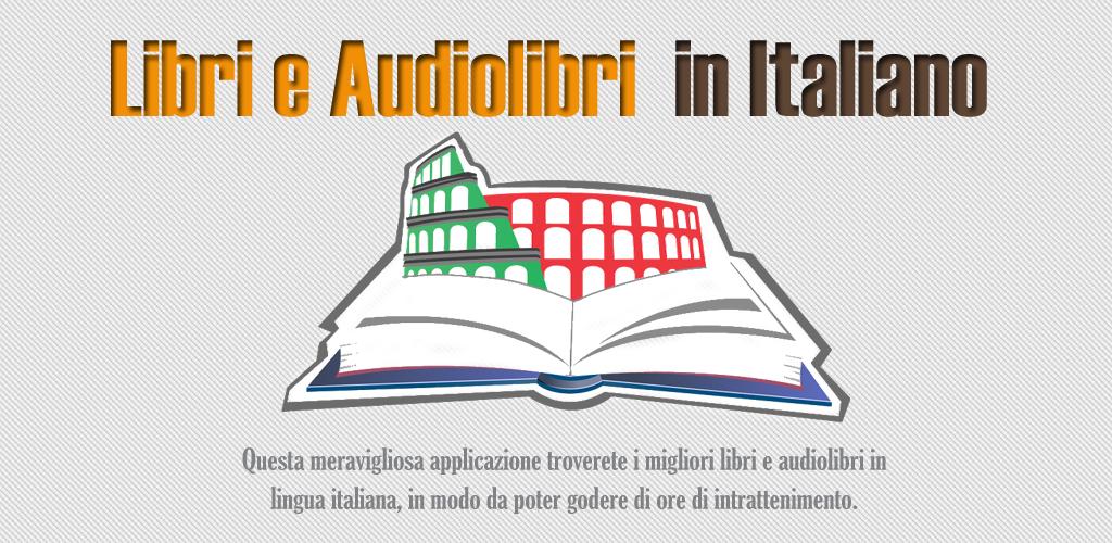 Libri e audiolibri in italiano appstore for for Libri in italiano