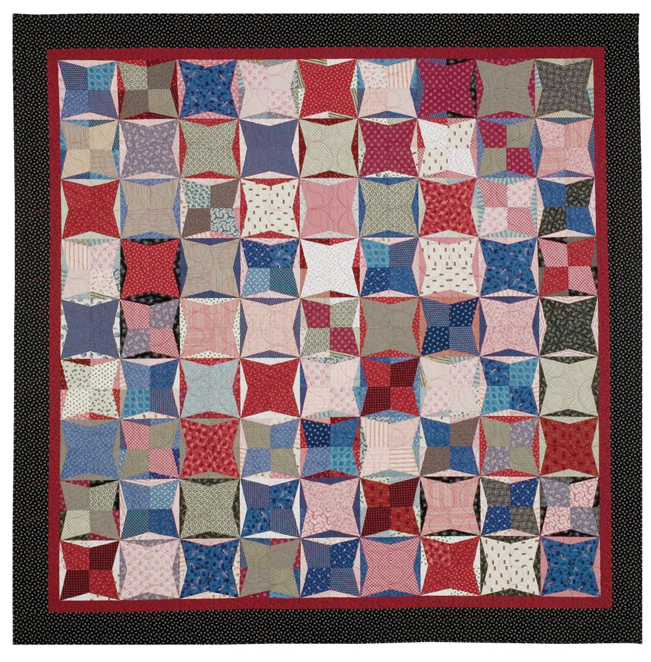 Easy Quilts for Beginners and Beyond: 14 Quilt Patterns from Quiltmaker Magazine by That Patchwork Place (Image #15)