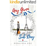 Any Given Sub Day - A Sweet Teacher Travel Romance (School Belles Book 3)
