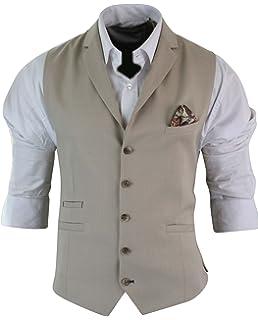 Gilet homme veston tweed chervons velours côtelé laine coupe cintrée rétro 11384bd4e86a