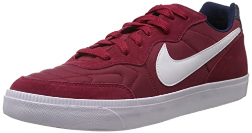NSW Tiempo Trainer Legacy Red