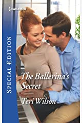 The Ballerina's Secret (Wilde Hearts Book 1) Kindle Edition