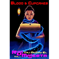 Ruins of Majesta: Vol. 1 - Blood and Cupcakes (English Edition)