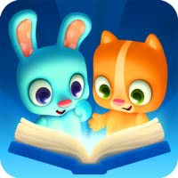 Little Stories. Bedtime stories books for kids for free. Bed time with audio. Books...