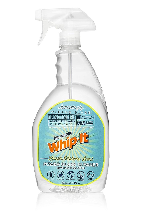whip-it電源ガラスクリーナー32オンス B01MY5MZF1