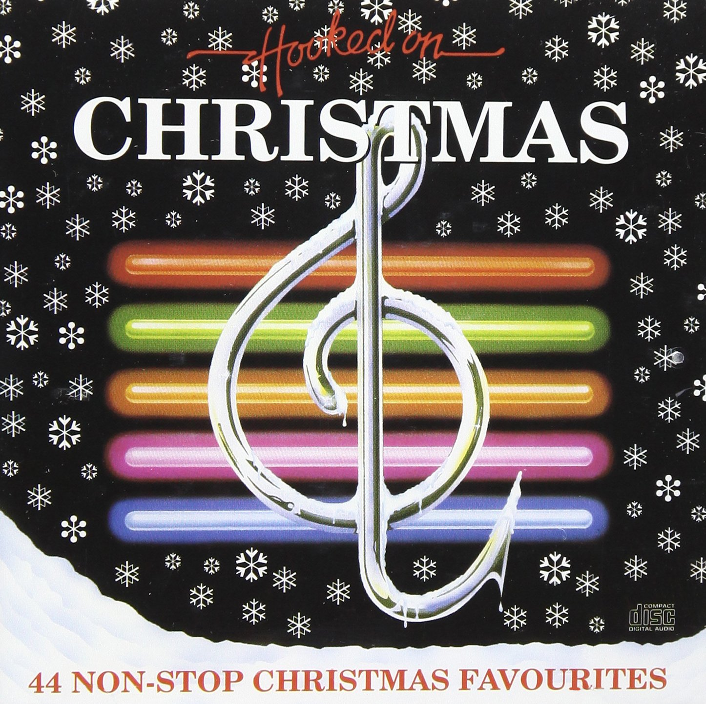 Hooked on Christmas - Hooked on Christmas: Amazon.de: Musik