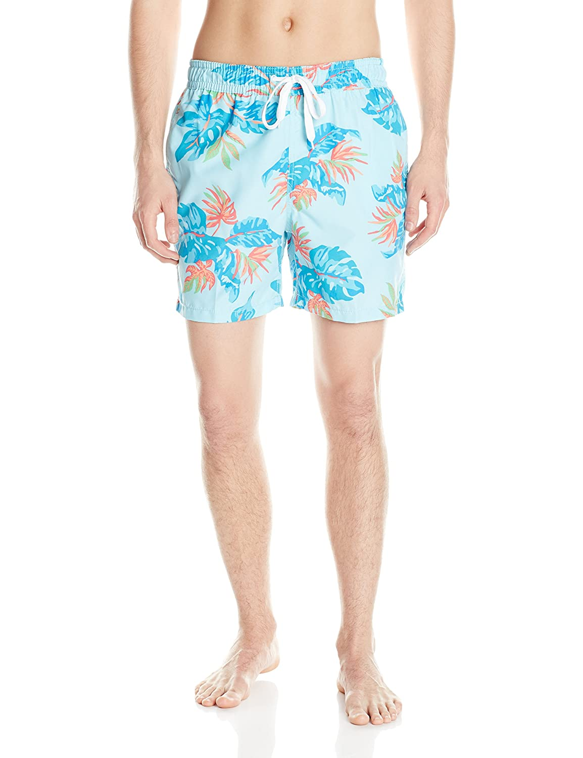 Kanu Surf Men's Riviera Swim Trunks Kanu Surf Men's Swimwear 3462