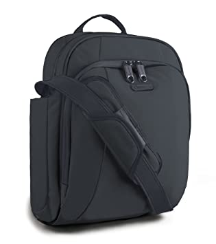 b4decc05b Image Unavailable. Image not available for. Colour: Pacsafe Metrosafe 250  GII Shoulder Bag ...
